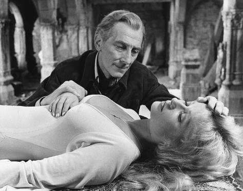 Dracula A.D. 1972 Photographie