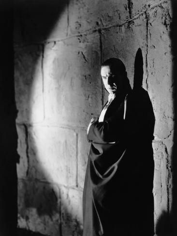 Dracula, Bela Lugosi, 1931 Photographie