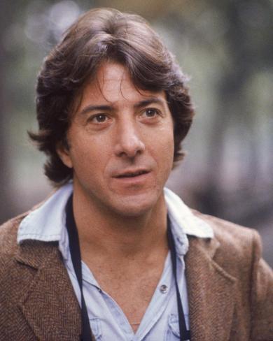 Dustin Hoffman - Kramer vs. Kramer Photographie