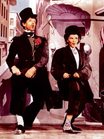 Easter Parade, Fred Astaire, Judy Garland, 1948, 'A Couple Of Swells' Photographie