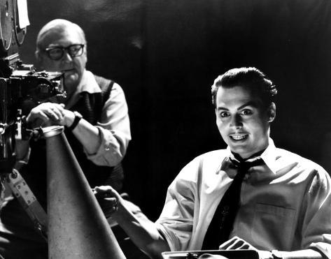 Ed Wood Photographie
