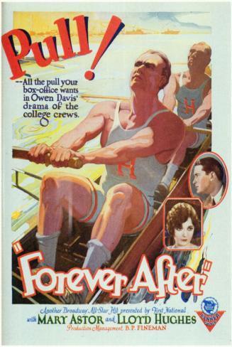 Forever After Affiche originale