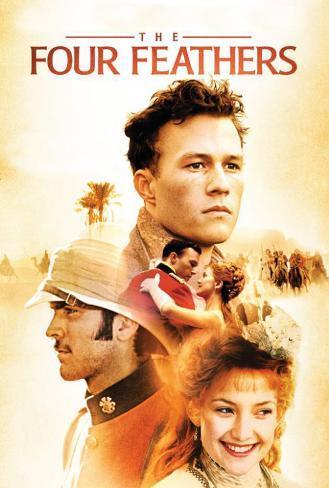 Frères du désert Poster