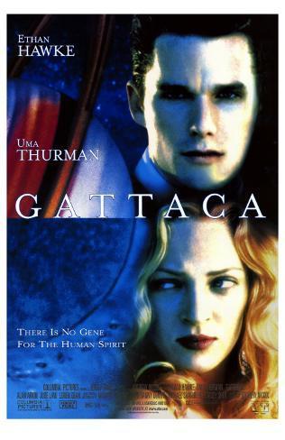 Gattaca, 1997 Autre