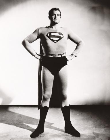 George Reeves Photographie