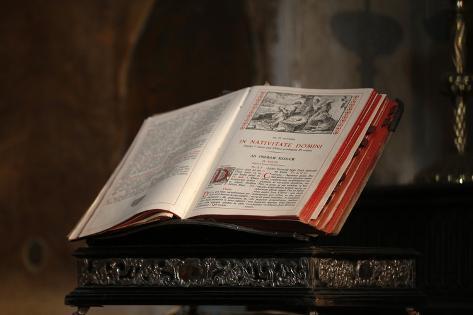 De Vers bible latins