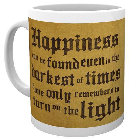 Harry Potter - Happiness Can Be Mug Mug
