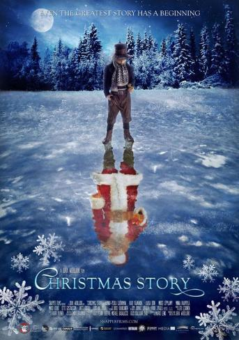 Histoire de Noël Poster