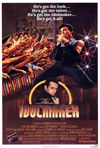Idolmaker Affiche originale