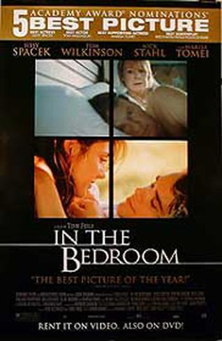 In The Bedroom Affiche originale