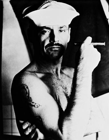 Jack Nicholson Photographie
