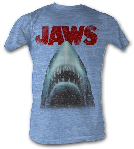 Jaws - Stressed Out T-shirt