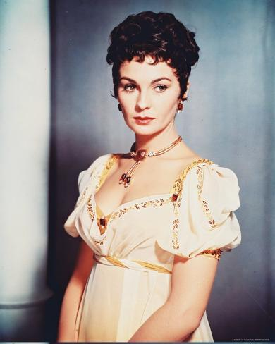 Jean Simmons Photographie