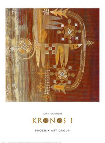 Kronos I Reproduction d'art