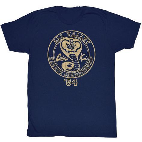 Karate Kid - Ck84 T-shirt