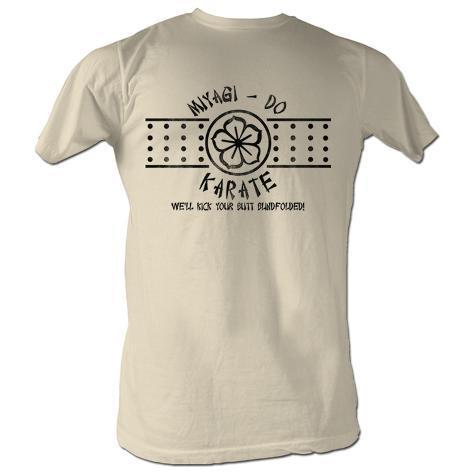 Karate Kid - Miyagi Do T-shirt
