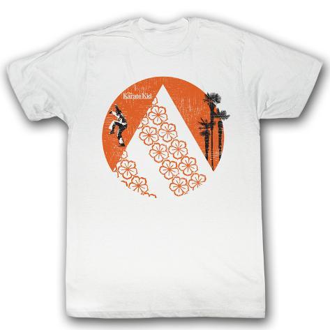Karate Kid - TT T-shirt