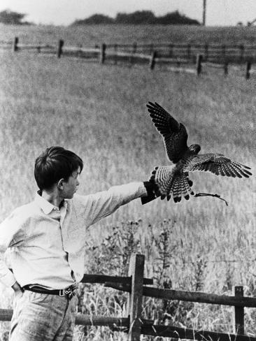 Kes, David Bradley, 1969 Photographie