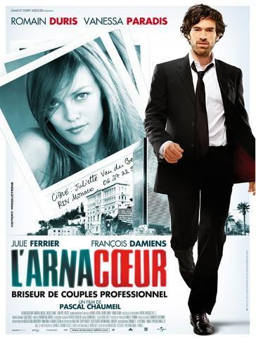 L'Arnacoeur Poster