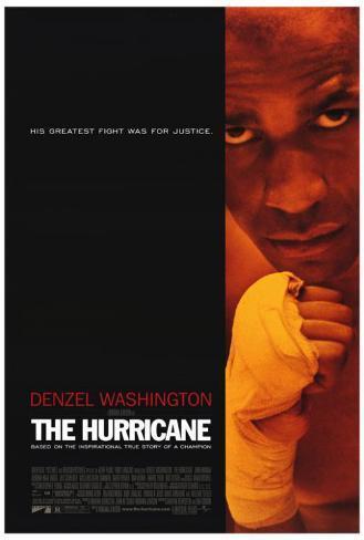 L'Ouragan Poster