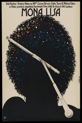 La Joconde Poster