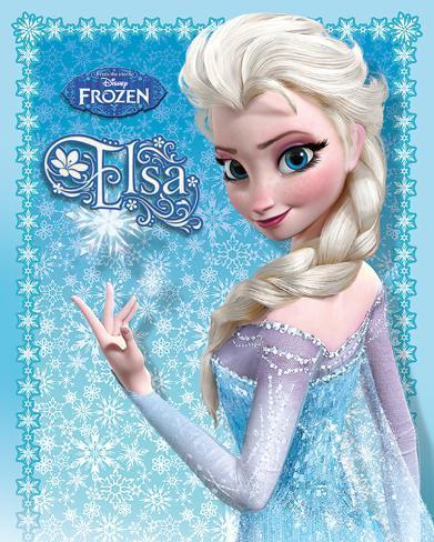 la reine des neiges elsa - La Reine Des Neiges Elsa
