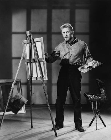 La Vie passionnée de Vincent van Gogh Photographie