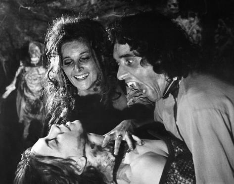 Le Cirque des vampires Photographie
