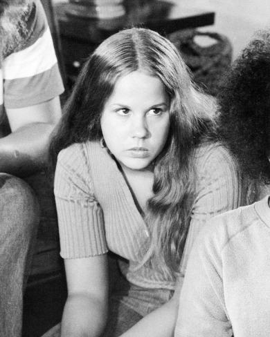 Linda Blair - Born Innocent Photographie