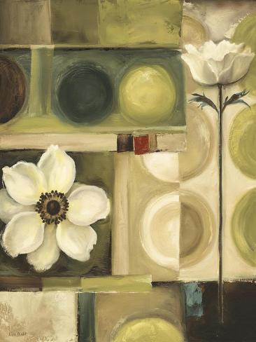 60's Bloom 1 Reproduction procédé giclée