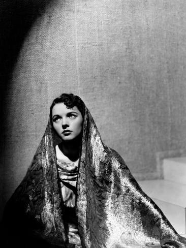 Lost Horizon, Jane Wyatt, 1937 Photographie