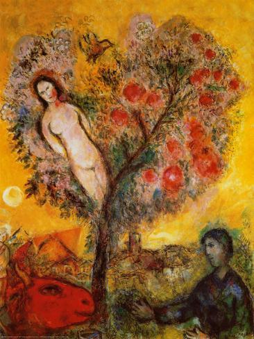 La Branche Reproduction d'art