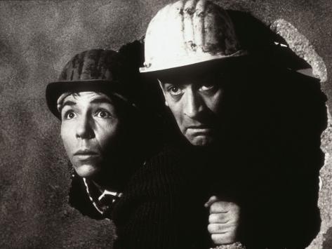 Louis de Funès: Faites sauter la banque !, 1963 Reproduction photographique