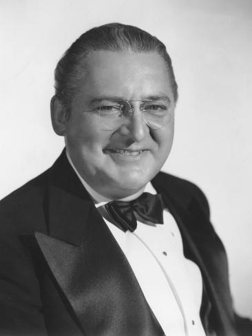 Meet John Doe, Edward Arnold, 1941 Photographie