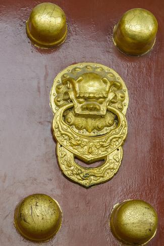 Design details at the temple of heaven beijing china - Maison familiale design a beijing en china par arch studio ...