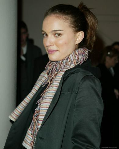 Natalie Portman Photographie