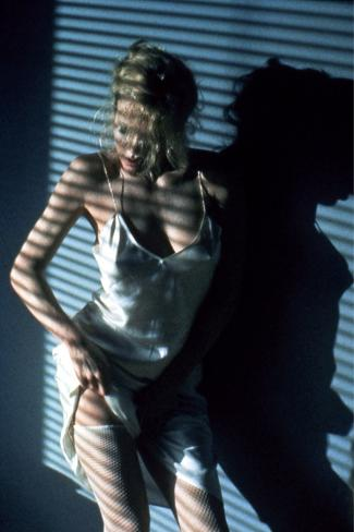 Nine 1/2 Weeks, Kim Basinger, Directed by Adrian Lyne, 1986 Photographie