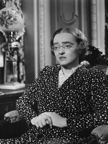 Now, Voyager, Bette Davis, 1942 Photographie
