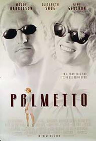 Palmetto Affiche originale