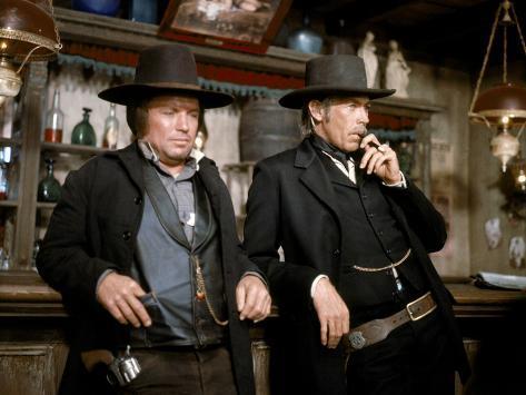 Pat Garrett and Billy the Kid Photographie