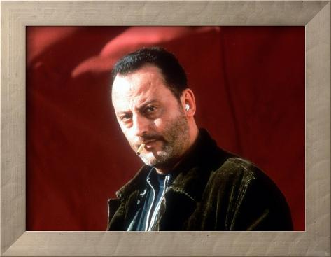 Jean Reno : Ronin, 1998 Photographie encadrée
