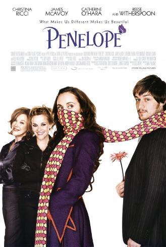 Pénélope Poster
