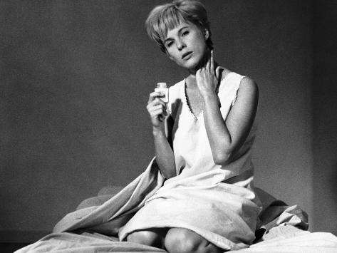 Persona, Bibi Andersson, 1966 Photographie