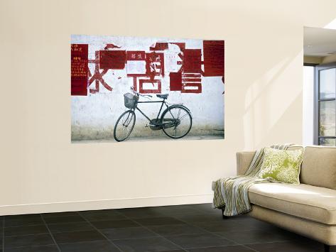 Lijiang, Yunnan Province, China Poster géant
