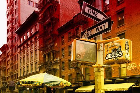 Vue Lifestyle À Soho - New York Autre