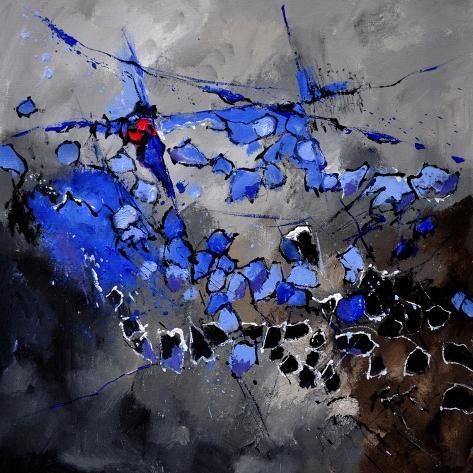 Abstract 884110 Reproduction d'art