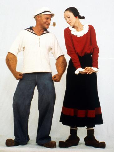 Popeye Photographie