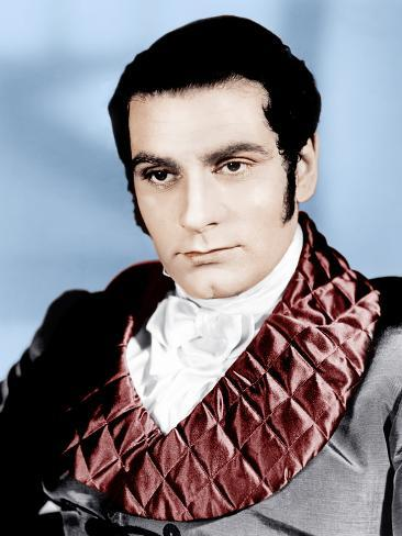 PRIDE AND PREJUDICE, Laurence Olivier, 1940 Photographie