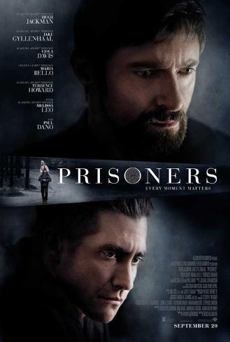 Prisonniers Affiche originale
