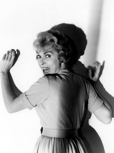 Psycho, Janet Leigh, Directed by Alfred Hitchcock, 1960 Photographie